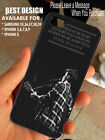 Shawn Mendes Quotes for iPhone and Samsung Galaxy Case