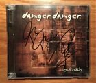 Danger Danger - Cockroach 2-CD Set (Signed by Ted Poley and Paul Laine) Rare CD