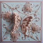 Making Paper Crafts Cutting Dies Embossing Stencil Scrapbooking Butterfly