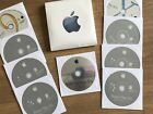 Powermac G4 Software Restore Discs Apple Hardware Test OS 9 And OS X