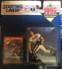 Mike Mussina Baltimore Orioles Baseball 1995 Starting Lineup Hall of Fame Yankee