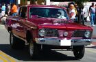 1966 Plymouth Barracuda Formula S 1966 PLYMOUTH PRO STREET GASSER ROTISERIE RESTORED SHOW CAR BUILT 440 4SPEED!