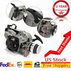 47CC 49CC 2 Stroke Engine Motor Pocket ATV Pit Bicycle Scooter Moped Complete