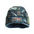 Sitka Timber Boreal WS Beanie One Size Fits All 90081