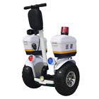 Angelol 2400w 60v Two Wheel 19in Off Road Electric Self Balance Police Vehicle