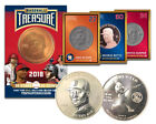 Baseball Treasure MLB Coins Packs