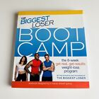 The Biggest Loser Bootcamp Weight Loss Exercise Fitness Training Meal Plan Guide
