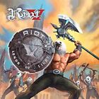 RIOT Armor Of Light + 1 JAPAN 2CD Reverence Liege Lord Virgin Steele Holy Mother