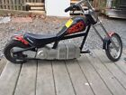 RAZOR ELECTRIC MINI CHOPPER MOTORCYCLE BIKE SCOOTER HARLEY HD