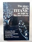 The Story of the Titanic as Told by Its Survivors - 1960 Paperback Dover Pub