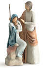 The Christmas Story Willow Tree Figurine D4