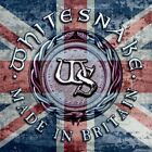 WHITESNAKE-MADE IN BRITAIN THE WORLD RECORD-JAPAN 2 CD BONUS TRACK JP