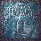 CHARADE II + 1 JAPAN CD Bonfire Jaded Heart Rain Zeno Roth Germany Melodic Metal