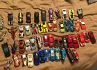 Hot Wheels Lot 53 Loose Mystery Cars Faster Than Ever Batman  More