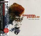STRAPPING YOUNG LAD-THE NEW BLACK-JAPAN CD BONUS TRACK