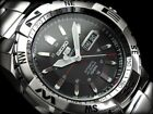 MADE in JAPAN SEIKO 5 Sports SNZJ05J1 Automatic 100m Original Box