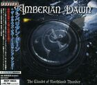 NEW Amberian Dawn The Clouds of Northland Thunder CD Japan Import
