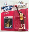 1988 ROOKIE STARTING LINEUP - SLU - NBA - KAREEM ABDUL-JABBAR - LAKERS
