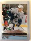 2014-15 Upper Deck Series Two Bo Horvat Young Guns