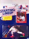 1988 Ozzie Smith Baseball,  Starting Lineup