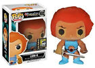 New Funko Pop FLOCKED LION-O Thunder Cats SDCC 2014 EXCLUSIVE 1000 Pieces