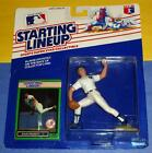 1989 DAVE RIGHETTI New York NY Yankees #19 - FREE s/h - Starting Lineup Kenner