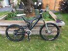 specialized big hit expert Downhill Mountain Bike