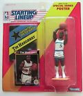 1992 STARTING LINEUP - SLU - NBA - TIM HARDAWAY - GOLDEN STATE WARRIORS
