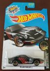 Hot Wheels Super Treasure Hunt Fairlady Z 2018 Month Variation Card New