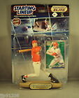 STARTING LINEUP 2000 MLB ELITE MARK MCGWIRE ST LOUIS CARDINALS