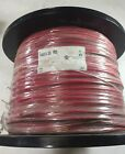 Belden YV45018-002 Red Head End Cable (1000FT)