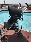 Chicco Ct 0.6/Capri Stroller in Black