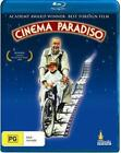 Cinema Paradiso 1988 Philippe Noiret Blu Ray NEW Region B