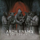 ARCH ENEMY War Eternal (2014) Deluxe Edition numbered 3xCD artbook NEW/SEALED