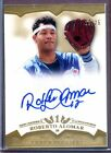 2011 Topps Tier One Autographs Gallery and Highlights 17