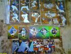 1996 ZENITH BASEBALL SET IN PAGES COMPLETE 1-150 +9 DIF ZTEAM DIAMOND CLUB MOZAI