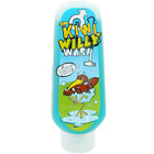 New Zealand Kiwi Willy Wash Shower Bath Gel for Men by Parrs