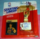 1988 MARK PRICE Cleveland Cavaliers - FREE s/h - Rookie Starting Lineup Kenner