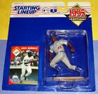 1995 RAUL MONDESI Los Angeles L.A. Dodgers LA Rookie - FREE s/h- Starting Lineup
