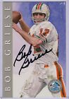 Bob Griese Cards, Rookie Card and Autographed Memorabilia Guide 4