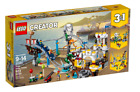 LEGO CREATOR 3 in 1  31084 Pirate Roller Coaster NIB SEALED FREE SHIP IN HAND!!!