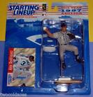 1997 ALEX RODRIGUEZ Seattle Mariners - FREE s/h - Starting Lineup NY Yankees NM+