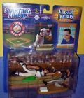 1999 ALEX RODRIGUEZ Classic Doubles Appleton Foxes Starting Lineup Minors Majors
