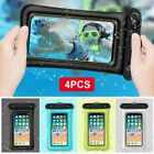 Swim Waterproof Underwater Pouch Cover Bag Pack Dry Cover Case for Mobie Phone