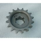 NEW CHAIN SPROCKET 16 (ENGINE) -- JAWA 350/ 354,360,361 + 250/353,559,590,592