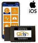 Original Carly for Vag and Mercedess WIFI OBD2 Adapter - Best App with iPhone