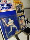 Vtg 1990 ROBIN YOUNT Starting Lineup Milwaukee Brewers MLB Sports Figurine