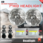 NEW!H4 HID Light Bulb 8000K Blue 7