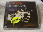 Almafame The Dirty Strangers 2 Cd Set Uk Release Keith Richards NEW SEALED RARE