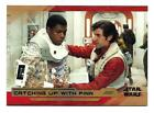 1983 Topps Star Wars: Return of the Jedi Series 2 Trading Cards 17